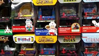 Retro Arcade Cab's at Walmart WTF!