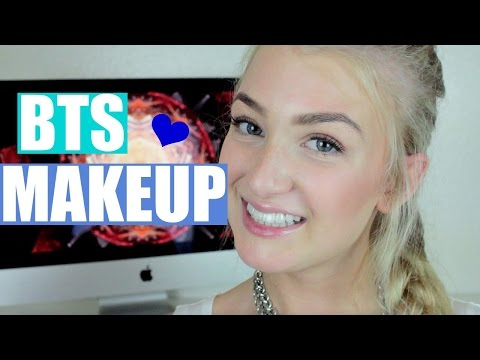 BACK TO SCHOOL: Makeup Routine!