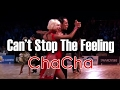 CHACHA | Dj Ice - Can't Stop The Feeling (Justin Timberlake Cover) Mp3