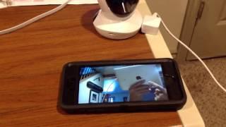 vimtag smart cloud camera