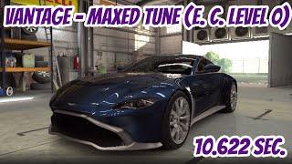 Csr 2 Aston Martin Vantage Tune And Shift Partner