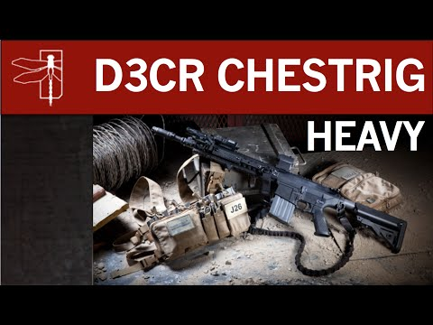 D3CR HEAVY IS HERE!