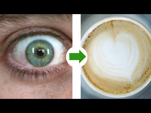 Why Do People Drink Coffee?