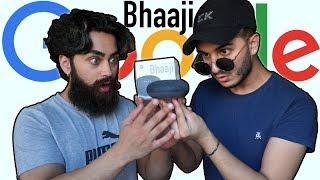 Google BAJI. **it cooks BIRYANI FOR YOU**