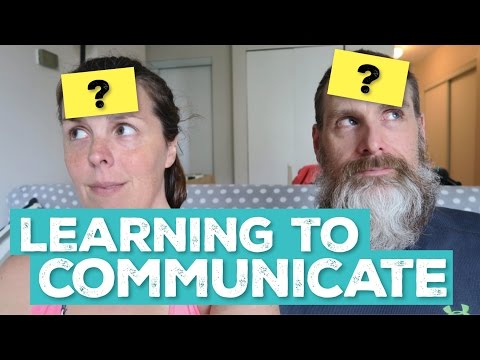 How to Communicate with Your Spouse  |  Step 1