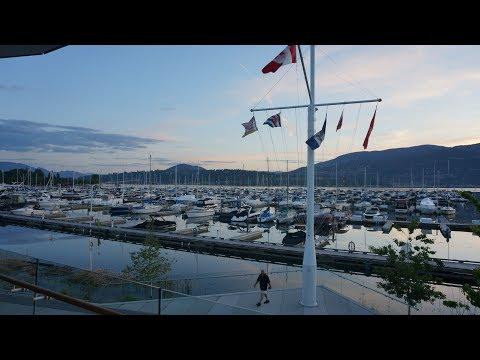 Kelowna, British Columbia in 4K (UHD)