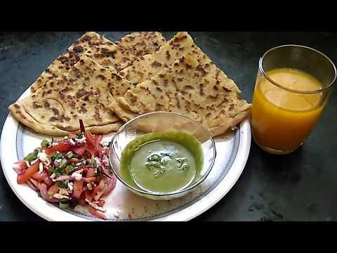 Veg Stuff Paratha| how to make Stuff Paratha| Vegetables Cheese Stuff Paratha