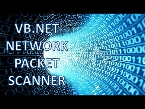 Visual Basic How To: Network Packet Scanner