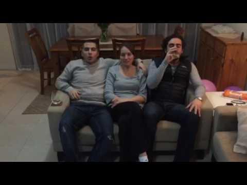 Client Video Testimonial - Renan & Adam