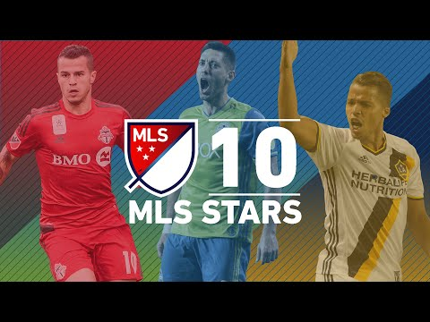 10 MLS stars to watch in 2016