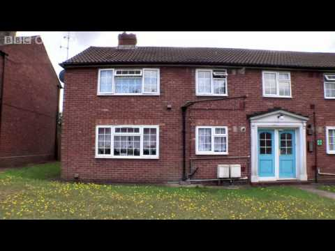 Jenny Rainbird's pink palace   Swap my Council House  Preview   BBC One clip10