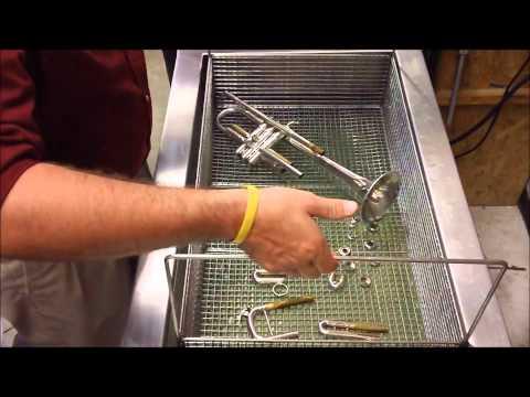 Ultra Clean Trumpet.wmv