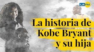 Gigi Bryant quería seguir con el legado de su padre Kobe Bryant