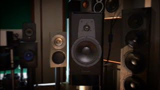 Download DYNAUDIO Contour 20 - The Black Widow Video