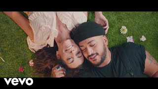 Jenifer, Slimane - Les choses simples (Clip officiel)