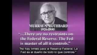 El Dinero, La Banca Y La Reserva Federal | Mises Institute