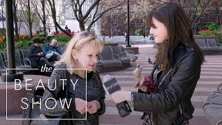 New Yorkers Review the NEW KKW Body Fragrance   Harper