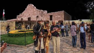 Save The Alamo