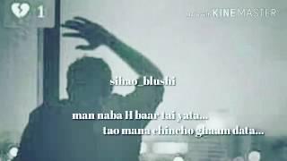 Tanveer balochi song 2