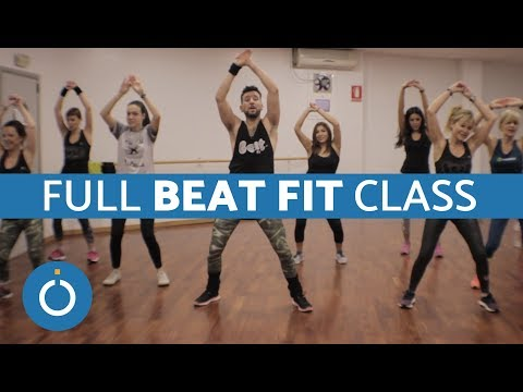 Full Beat Fit Class