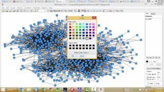 Cleaning and Preparing Data in UCINET - PakVim net HD Vdieos Portal