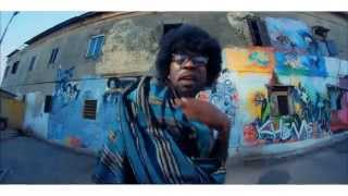 Bisa kdei - Brother Brother (Official Video)