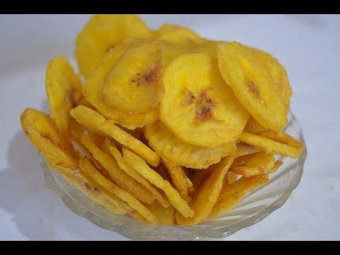 Nendran Chips | நேந்திரன் சிப்ஸ் |Kerala banana chips |Banana chips