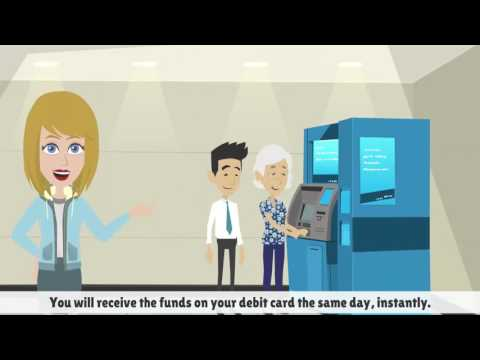 Reload Prepaid Card Online With Credit Card
