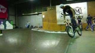 Brendon White 16 Years Oldd Bmx