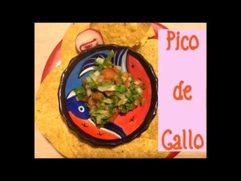 Pico de Gallo Salad