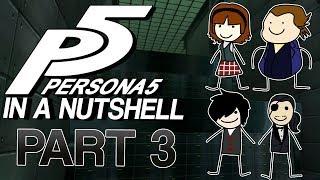 Persona 5 In-game Mod Menu (Download in Description)