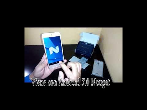 BLU R2 LTE Unboxing  | Especificaciones