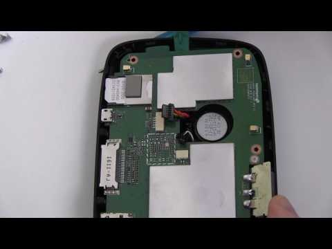 How to Replace Your TomTom GO Pro Truck 5250 Battery