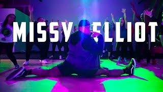Missy Elliot | Oscar Hernandez Choreography | I