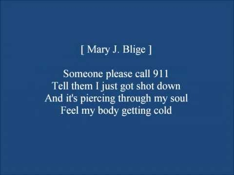 Wyclef Jean - 911 ft. Mary J. Blige [Lyrics]