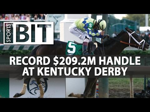 Kentucky Derby Betting Recap | Sports BIT | Monday, May 8
