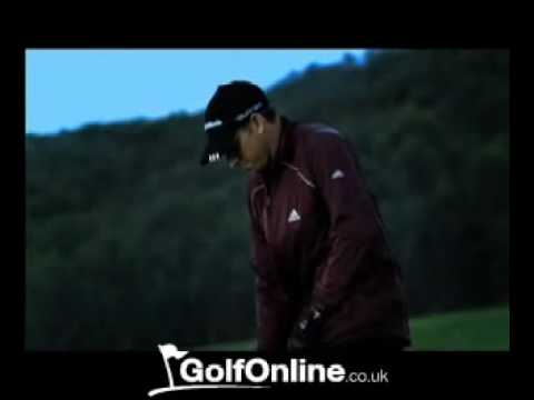 Adidas Waterproof Jacket - Golfonline