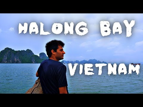 Halong Bay , Best in Vietnam ( Top Things to do in Ha Long Bay) An Indian in Vietnam