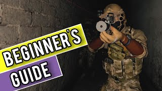 Beginner's Guide To Onward on Oculus Quest - MULTIPLAYER VR SHOOTER!
