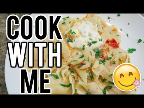 Cook with me | Quick and Easy Family Dinner Meals!