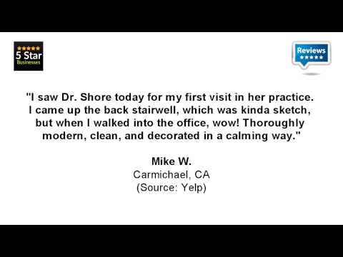 Stefanie Shore, DDS - REVIEWS - Citrus Heights, CA Dentists