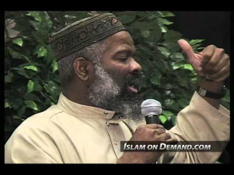 Planning For the Future - Siraj Wahhaj