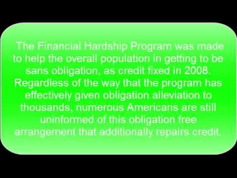 Debt Free Financial Hardship Program Flourishes Across America  afazuddin  Education Loan us