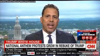 "TRUMP On Charlottesville: ""Blame On Both Sides"" CNN Hot News"