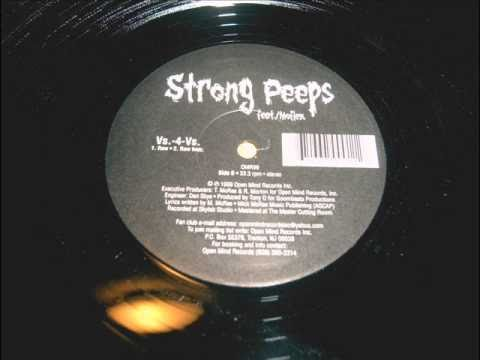 Strong Peeps - Vs.-4-Vs.