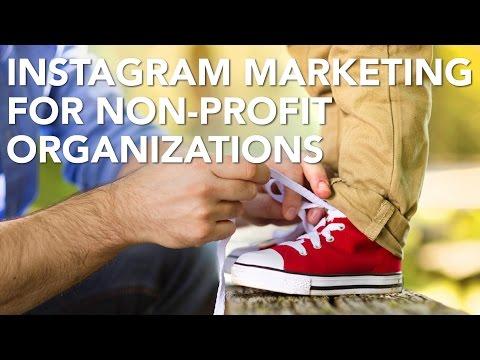 Instagram Marketing for Non-Profit Organizations