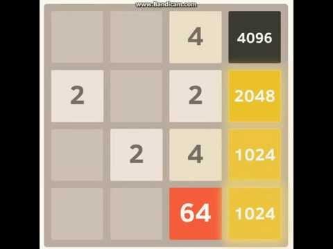 Best score 2048 100k+ 2048 4096 8192