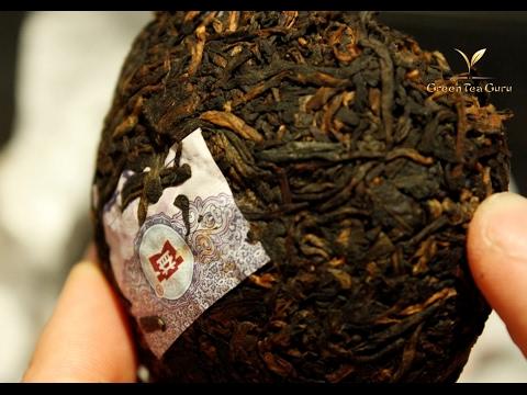 3 Great Ripe Puerh Teas From Menghai Tea Factory