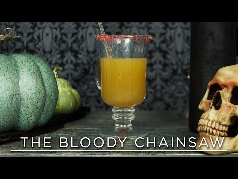 The Bloody Chainsaw: A