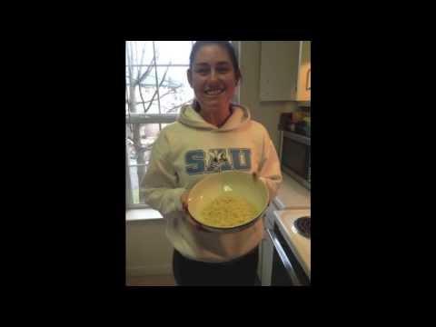 How To Cook Pasta Al Dente